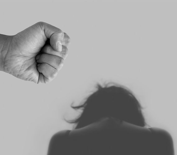Atención psicológica a mujeres víctimas de violencia de género dos hermanas
